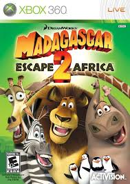 Small Picture Madagascar Escape 2 Africa IGN