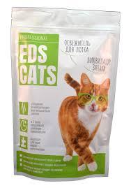 <b>Ликвидатор запаха</b> для кошачьего туалета — купить в интернет ...