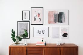 Diy Gallery Wall Paulsvera