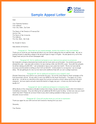 8 Financial Aid Request Letter Sample Quote Templates