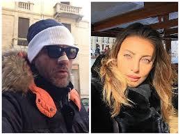 Bobo Vieri Alessia Tedeschi Foto Instagram Alessia Tedeschi Foto von Elsie  | Fans teilen Deutschland Bilder
