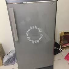 sharp refrigerator single door. sharp refrigerator single door - home appliances \u0026 kitchen for sale in simpang ampat, penang