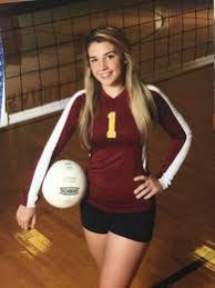 Stella Johnson's Women's Volleyball Recruiting Profile