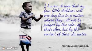 Martin Luther King Jr Famous Quotes Awesome Martin Luther King Jr Quotes About Diversity AZ Quotes