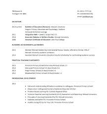 Tutor Resume Sample Gorgeous Tutor Resume Examples College Tutor Resume Elementary Teacher Resume