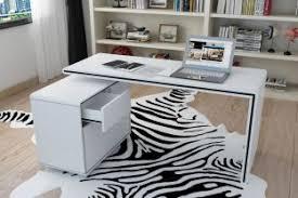 high gloss office furniture. Vista 1.4m White Gloss Office Desk High Furniture