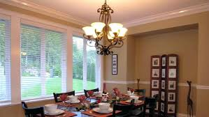 what size chandelier for dining room the size of your dining room table and room will