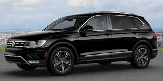 2018 volkswagen alltrack. brilliant 2018 does the 2018 vw tiguan come in black to volkswagen alltrack