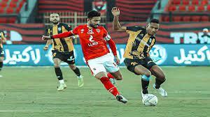 الأهلي 3-2 المقاولون العرب في الدوري المصري| «الشياطين الحمر» يعودون لسكة  الانتصارات بريمونتادا مثيرة