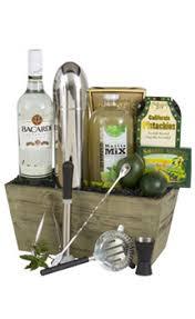 alcohol gift basket