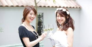 カジュアルな結婚式や15次会向けゲストの服装マナー 結婚準備マニュアル