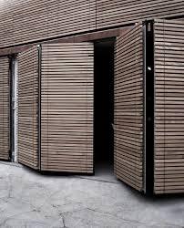 folding garage doorsConcertina Garage Doors  Wageuzi