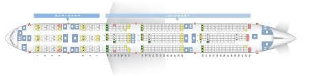 qatar airways fleet boeing 777 300er