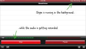 recording a skype call how to record skype calls on your ipad or iphone
