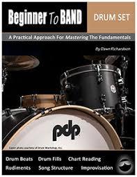 Chart Topping Drum Fills Pdf Books Dawn Richardson