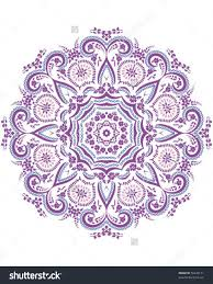 Mandala Indian Designs Stencil Mandala Indian Design Mandala Tattoo Design
