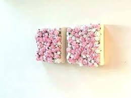 white flower wall decor white flower wall decor white flower wall decor sold out nursery pink