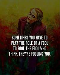 Best Joker Quotes Adorable Heath LedgerJoker A Really Freakin Cool Quote Quotes