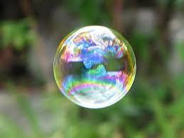 Resultado de imagen para burbuja