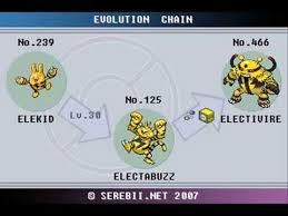 How To Get Electivire And Magmortar With Pbr By Firetemple