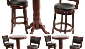 Indoor bars furniture Space Saving Bistro Dining Height Counter Set Indoor Chairs Marble Pub Furniture Table And Sets Glass Tile Ceramic Arquebusegaleriecom Bistro Dining Height Counter Set Indoor Chairs Marble Pub Furniture