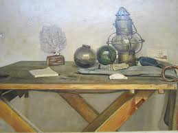 Dirk Nijland Still Life With Paraffin Lamp Glass Spheres Flickr