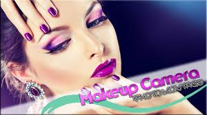 makeup camera photo editor apk screenshot