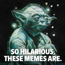 May the 4th Be With You Memes 2021 ...