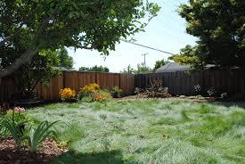 Small Yard Landscaping Backyard Ideas In Excerpt Lawn Garden Lawn Free Backyard