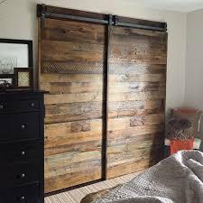 sliding rustica hardware closet barn doors ideas