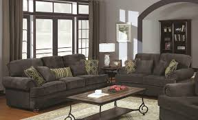 amusant couch loveseat and chair set