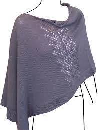 Poncho Patterns Simple Modern Poncho Knitting Patterns In The Loop Knitting