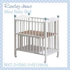 rendezvous mini crib bed 411229 crib and baby bedding newborn safe mini baby