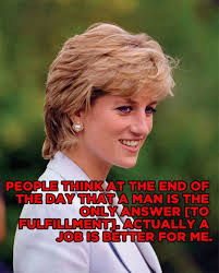 Princess Diana Quotes Unique Princess Diana Quote Mind Body And Soul