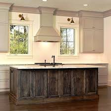 dark stained kitchen cabinets. How To Stain Kitchen Cabinets Black Best Guide Captivating Dark Stained Ideas On . E