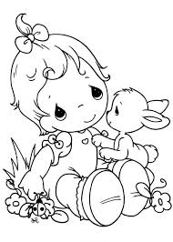 Small Picture Pritable Precious Moments Coloring Pages Coloring Me