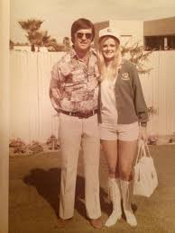 gloria loring. Beautiful Loring Alan Thicke And Gloria Loring At The Gene Autry Hotel In Late 60u0027s With