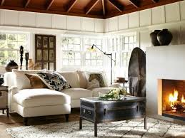 Living Room / Room Decorating Ideas, Room Decor Ideas & Room Gallery | Pottery  Barn - CotCozy