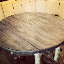 Places To Kitchen Tables Kitchen Table Makeover The Project Palace