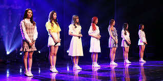 Dream Catcher Theatre Dream Catcher holds first fanmeeting since their debut 72