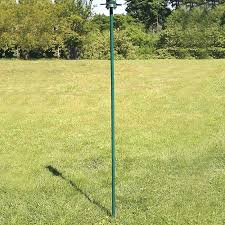 garden poles. picture of cj wildlife garden pole for bird feeders poles a