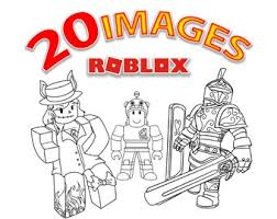 Print roblox ninja coloring pages smith coloring pages. Roblox Coloring Page Etsy