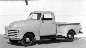 Mobil pick up jadul yang melegenda allvinchristian. Cerita Di Balik Satu Abad Pick Up Chevrolet