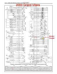 grand vitara wiring diagram grand wiring diagrams online maruti swift wiring diagram diagrams database 2009 suzuki grand vitara