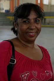 Rosa Guerrero Stand, directora del hogar infantil Veleros en Pasacaballos. // - rosa-guerrero-1col
