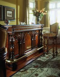 Pulaski Living Room Furniture Buy Accentrics Carlton Manor Bar By Pulaski From Wwwmmfurniture