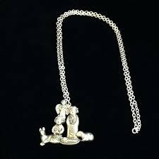 nativity necklace m pendants