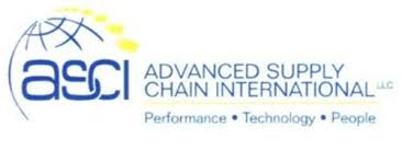 Image result for asci advanced supply chain logo