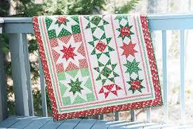 Storybook Christmas Quilt Kit | Keepsake Quilting &  Adamdwight.com