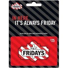 tgi friday gift card balance photo 1